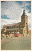Dinamarca--Odense--Sct.Knuds Kirke--Cathedral - Dinamarca
