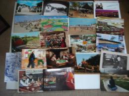 BEAU LOT DE 80 CARTES POSTALES SUR LE THEME DES JEUX , VOIR LES SCANS - Cartes Postales