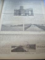 DOMENICA DELL'AGRICOLTORE 21/10/1928 FONDI MONTE SAN BIAGIO MONDELLO PALERMO - Libri, Riviste, Fumetti