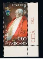 2010 - VATICANO - S18I - SET OF 1 STAMPS ** - Unused Stamps