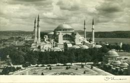 CONSTANTINOPLE ISTANBUL - Turchia