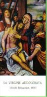 SANTINO LA VERGINE ADDOLORATA BASILICA DEI FRARI VENEZIA - Images Religieuses
