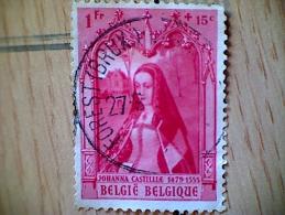 OBP 577 - Belgique