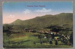 MOUSSEY . Franz Vogesen . - Moussey