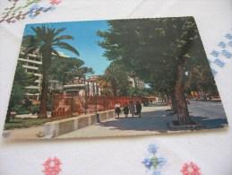 PALERMO 1964 VIA LIBERTA´  COLORI VG                    Qui Entrate!!! - Palermo