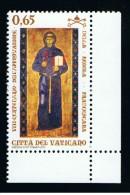 2010 - VATICANO - S22I - SET OF  STAMP ** - Unused Stamps