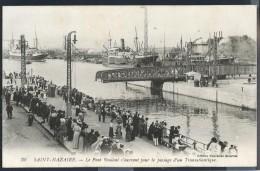 N°230615046 SAINT NAZAIRE LE PONT ROULANT - Francia