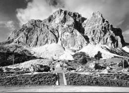 Passo Falzarego. Il Lagazuol - Italia