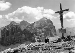 Cima Lagazuol Verso Il G. Tofane Al Passo Falzarego - Italia