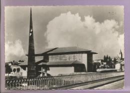 Dépt  54 - BACCARAT - L'Eglise - Baccarat