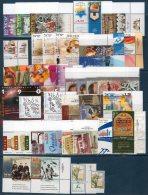 Israele / Israel  2005 -- Annata Quasi Completa Con Tab /almost Complete -- ** MNH / VF - Israel