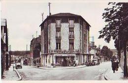 Le Chesnay   418          La Route De Rueil ( Façade Patisserie, Confiserie ) - Le Chesnay