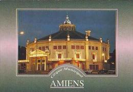 Amiens   H14          Le Cirque Municipal - Amiens