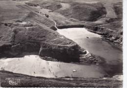 BELLE  ILE En MER  - SAUZON - Pointe Des Poulains , Deuborch Borderie, Vue Générale  (K9a-194) - Belle Ile En Mer
