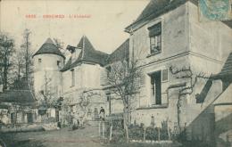 02 ESSOMES SUR MARNE  /  L'Abbatial  / - Autres Communes