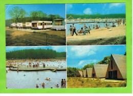 Recreatiecentrum BREEBOS , Camping- Caravanning, Weekendhuisjes, 1977 - Rijkevorsel