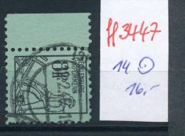 SBZ Nr. 14       O   (ff3447  ) Siehe Scan ! - Sowjetische Zone (SBZ)