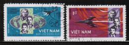 VN 1965 MI 359-60  USED - Vietnam