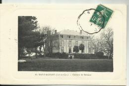 D47 - MAS D' AGENAIS  - Chateau De REVENAC - Other Municipalities