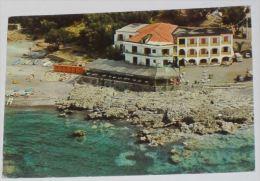 POTENZA - Acquafredda di Maratea - Hotel Gabbiano