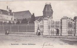 Landen - Neerwinden - Chateau Vandeweyer - Landen