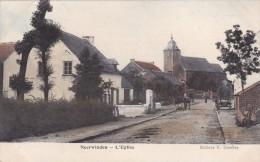 Landen - Neerwinden - Eglise - Landen