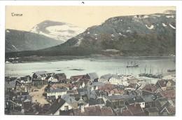 ///   CPA - Norvège - Norge - TROMSO   // - Noruega