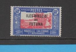 WALLIS & FUTUNA -  Yvert N° 108 - Neufs
