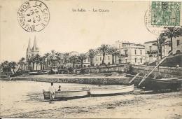 LA CALLE. LE COURS - Other Cities
