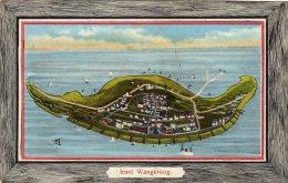 CPA   ALLEMAGNE---INSEL WANGEROOG---1915 - Wangerooge