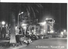 GROTTAMARE KURSAAL DI NOTE,PANORAMA.-VIAGGIATA-1956-FG-C413 - Ascoli Piceno