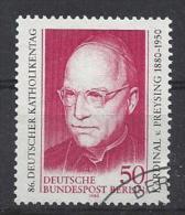 Germany (Berlin) 1980  Deutscher Katholikentag. Berlin  (o) Mi.624 - Berlin (West)