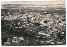 CARTE PHOTO AIN-TEMOUCHENT- VUE AERIENNE GENERALE DE LA VILLE - Autres Villes
