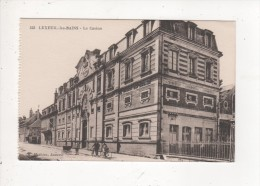 Carte Postale LUXEUIL LES BAINS  LE CASINO HAUTE SAONE - Luxeuil Les Bains