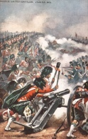 R. Caton Woodville  - Famous British Battles : 1808 Vimiera   -   9135 - Tuck, Raphael