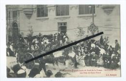 CPA - Exposition Internationale Du Nord De La France - Roubaix 1911 - Les Fêtes Du Corso Fleuri - Roubaix