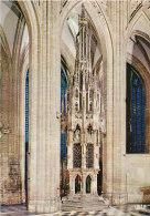 Leuven - Sint-Pieterskerk - Sakramentstoren - Leuven