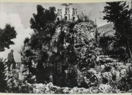 POTENZA - Maratea - Villa Comunale Cardinal Gennari