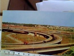 INDONESIA DAUN  SEMANGGI BRIDGE  DJAKARTA   V1965 EV726 - Indonesia