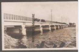 SENEGAL--Pont Noitot-cpsm Pf - Senegal