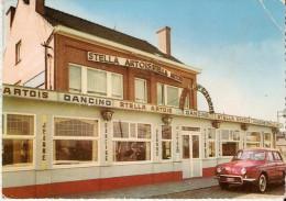 BOUTERSEM - Roosbeek : TAPIS DE SABLE / ZANDTAPIJT - Café - Dancing Jeanne - In Het Nieuwe Zandtapijt. CPSM. - Boutersem