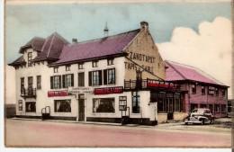 BOUTERSEM - Roosbeek: TAPIS DE SABLE/ZANDTAPIJT - Tentoonstelling Zandtapijten Wwe Van Schuerbeek & Zoon. CPSM Colorisée - Boutersem