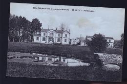 BOUAVE  CHATEAU - Bouaye