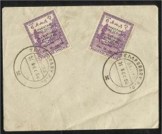 Pakistan  Scouts Overprint Stamp On  Cover 1958 Private FDC