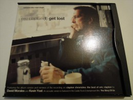 Eric Clapton - I Get Lost - Reprise 9 44783 2 - Usa - Blues