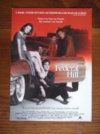 Federal Hill Movie Film Carte Postale - Unclassified