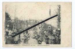 CPA - Roubaix - Cavalcade Du 31 Mai 1903 - Char De La Parfumerie-Cachet Au Dos:Souvenir De L´exposition Tourcoing 1906 - Roubaix