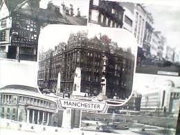 ENGLAND MANCHESTER VUES  CENTRAL LIBRARY LIBRERIA MARKET STREET V1960 EV773 - Manchester