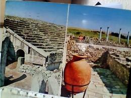 MACEDONIA  STOBI  ROVINE ROMANE  V1972 EV779 - Macedonia