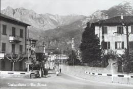 VALMADRERA -VIA ROMA  BELLISSIMA - Lecco
